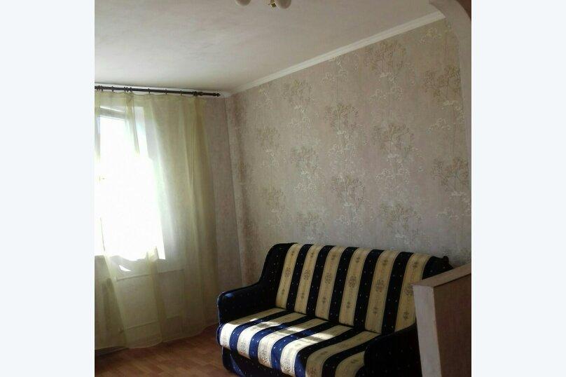 1-комн. квартира, 38 кв.м. на 4 человека, улица Александра Маринеско, 15, Севастополь - Фотография 3