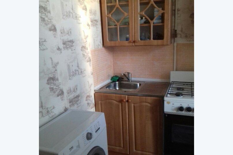 1-комн. квартира, 38 кв.м. на 4 человека, улица Александра Маринеско, 15, Севастополь - Фотография 5