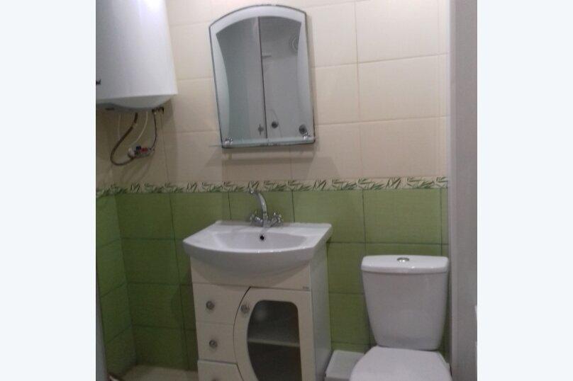 1-комн. квартира, 38 кв.м. на 4 человека, улица Александра Маринеско, 15, Севастополь - Фотография 7