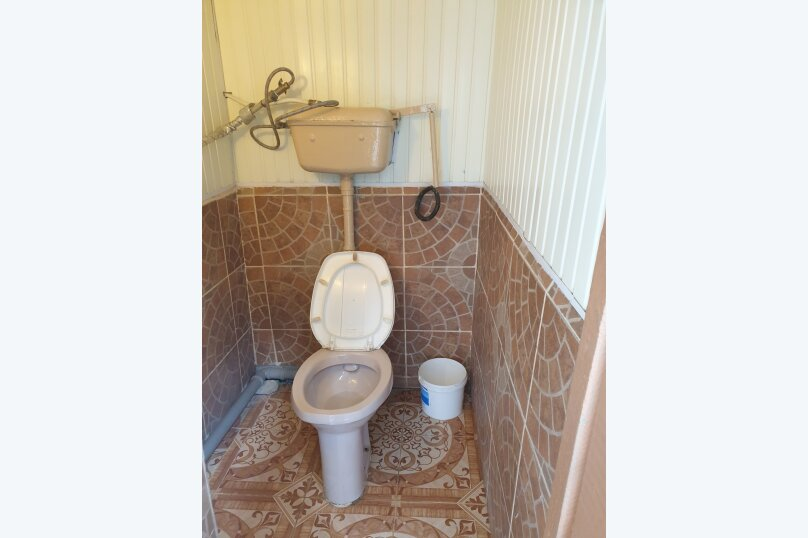 Дом, 40 кв.м. на 4 человека, 1 спальня, Кооперативная, 2, село Малый Маяк - Фотография 2