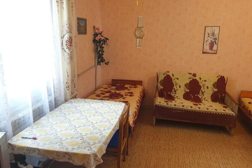 Дом, 40 кв.м. на 4 человека, 1 спальня, Кооперативная, 2, село Малый Маяк - Фотография 7