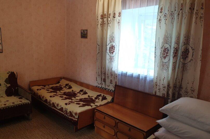 Дом, 40 кв.м. на 4 человека, 1 спальня, Кооперативная, 2, село Малый Маяк - Фотография 8