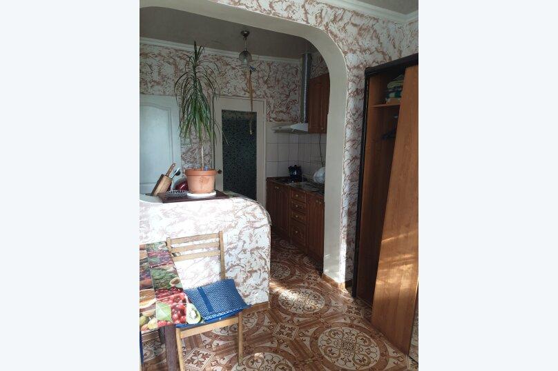 Дом, 40 кв.м. на 4 человека, 1 спальня, Кооперативная, 2, село Малый Маяк - Фотография 9