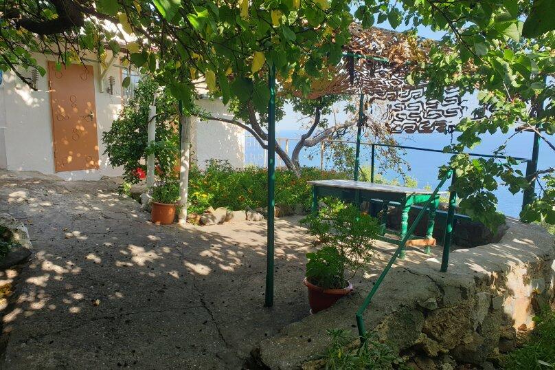 Дом, 40 кв.м. на 4 человека, 1 спальня, Кооперативная, 2, село Малый Маяк - Фотография 1