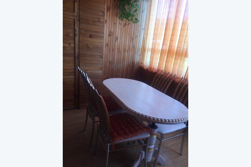Отдельная комната, Родниковая улица, 47Д, Кореиз - Фотография 5