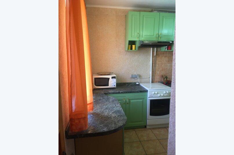 Отдельная комната, Родниковая улица, 47Д, Кореиз - Фотография 9