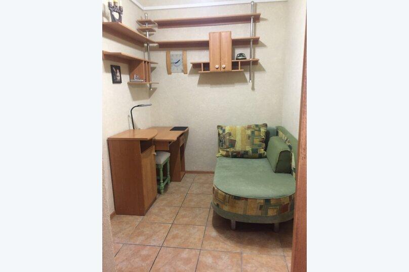 Отдельная комната, Родниковая улица, 47Д, Кореиз - Фотография 14