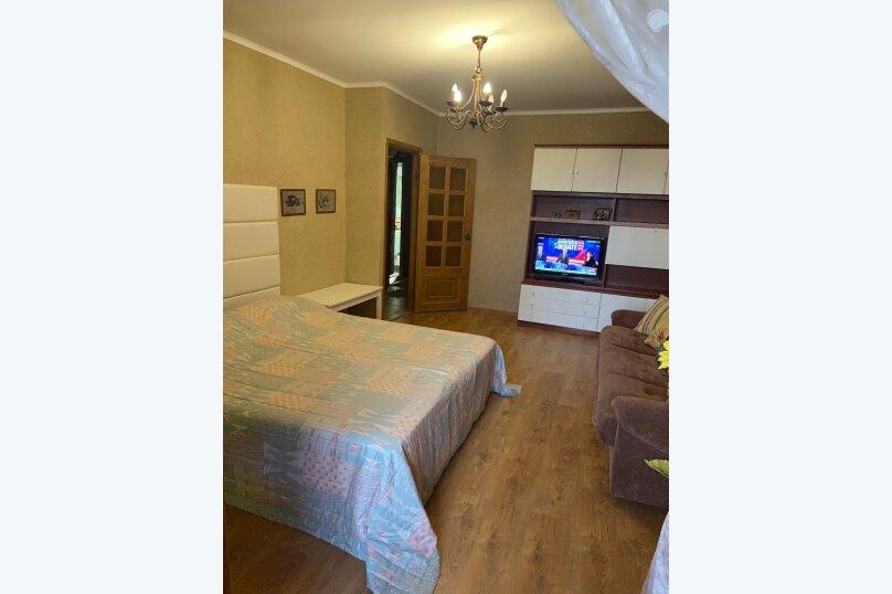 Отдельная комната, Родниковая улица, 47Д, Кореиз - Фотография 16