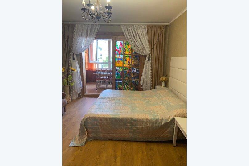Отдельная комната, Родниковая улица, 47Д, Кореиз - Фотография 17