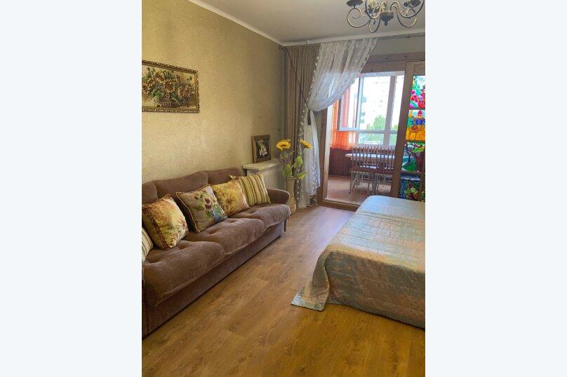 Отдельная комната, Родниковая улица, 47Д, Кореиз - Фотография 18