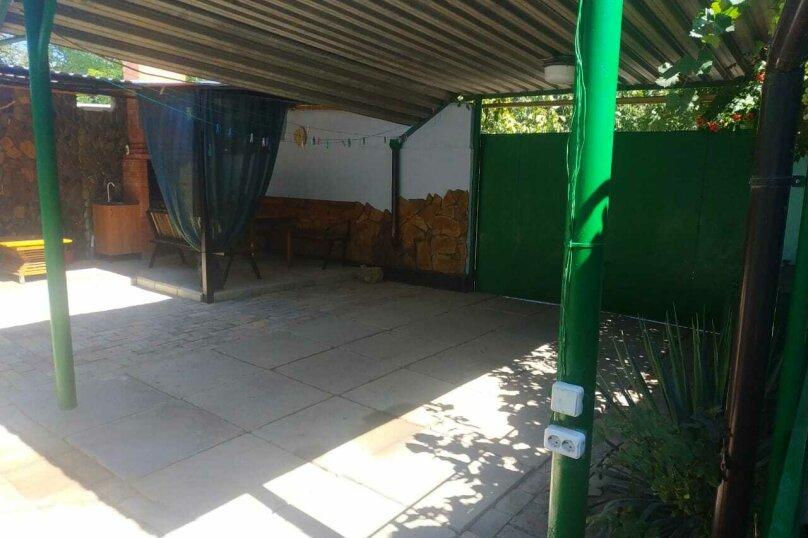 Дом, 80 кв.м. на 5 человек, 2 спальни, улица Ломоносова, 12, Судак - Фотография 27