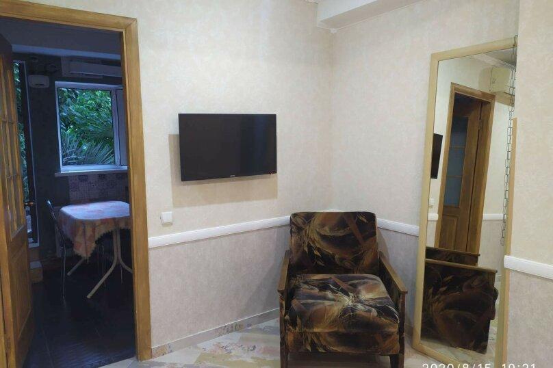Жилые апартаменты в краткосрочную аренду на Прибрежной,17, Прибрежная, 17 на 4 комнаты - Фотография 9
