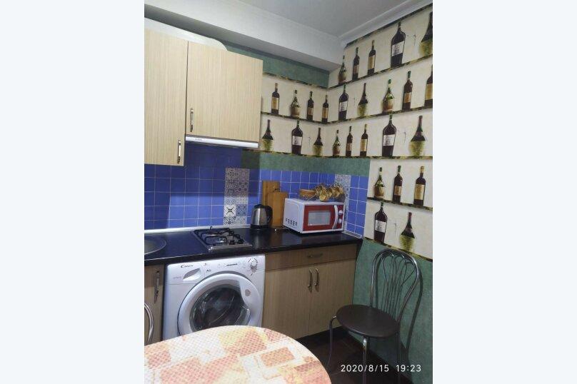 Жилые апартаменты в краткосрочную аренду на Прибрежной,17, Прибрежная, 17 на 4 комнаты - Фотография 10
