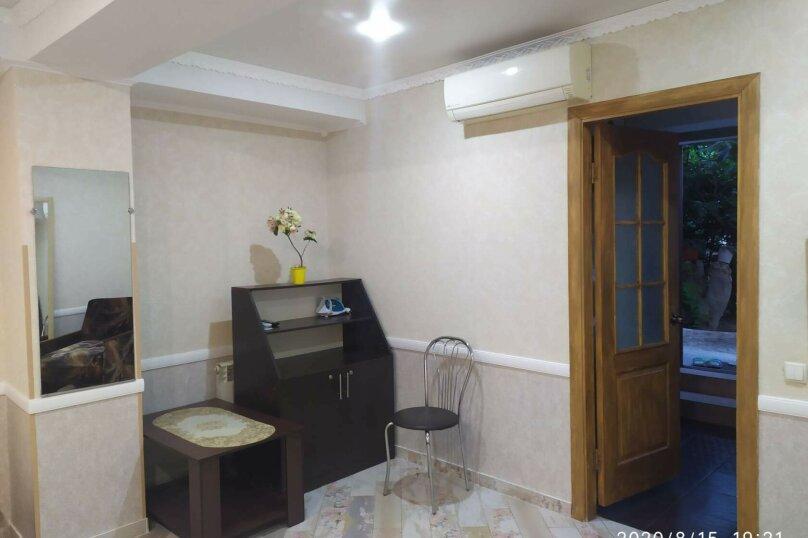 Жилые апартаменты в краткосрочную аренду на Прибрежной,17, Прибрежная, 17 на 4 комнаты - Фотография 11