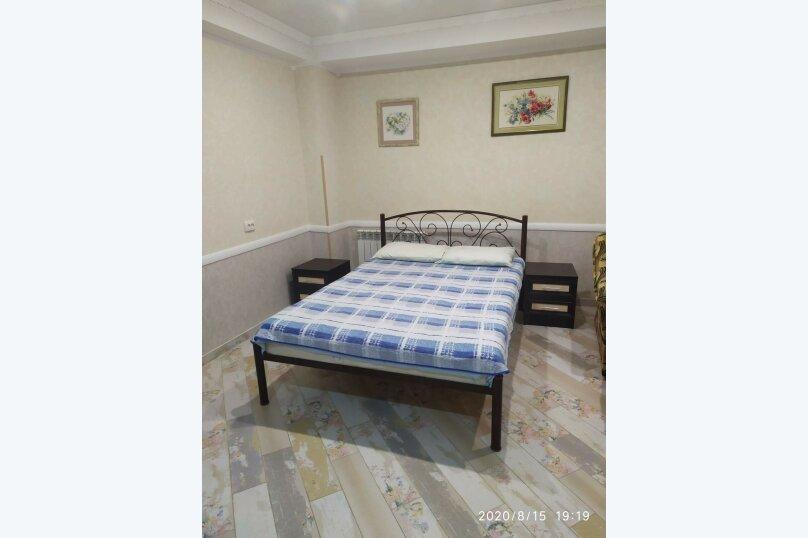 Жилые апартаменты в краткосрочную аренду на Прибрежной,17, Прибрежная, 17 на 4 комнаты - Фотография 12