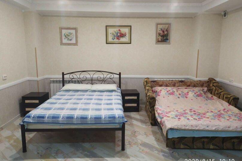 Жилые апартаменты в краткосрочную аренду на Прибрежной,17, Прибрежная, 17 на 4 комнаты - Фотография 13