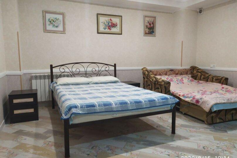 Жилые апартаменты в краткосрочную аренду на Прибрежной,17, Прибрежная, 17 на 4 комнаты - Фотография 14
