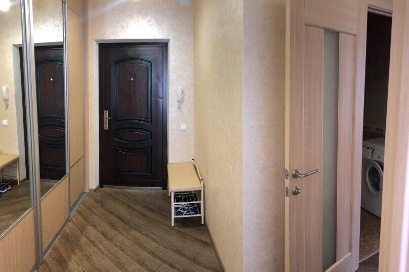 2-комн. квартира, 53 кв.м. на 6 человек, улица Островского, 67Г, Геленджик - Фотография 12