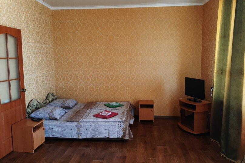 Дом, 60 кв.м. на 4 человека, 1 спальня, Шулейкина, 3, Кацивели - Фотография 13
