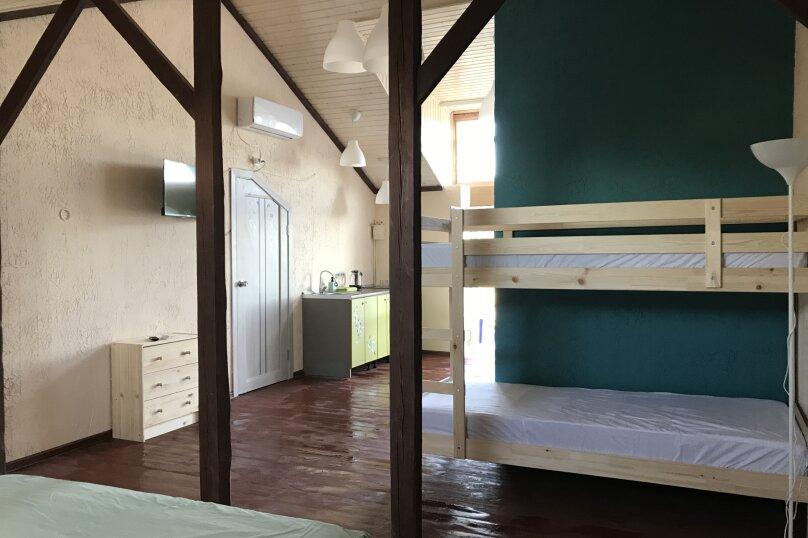 """Гостевой дом """"Это Лето"""", Таврическая улица, 26 на 9 комнат - Фотография 104"""