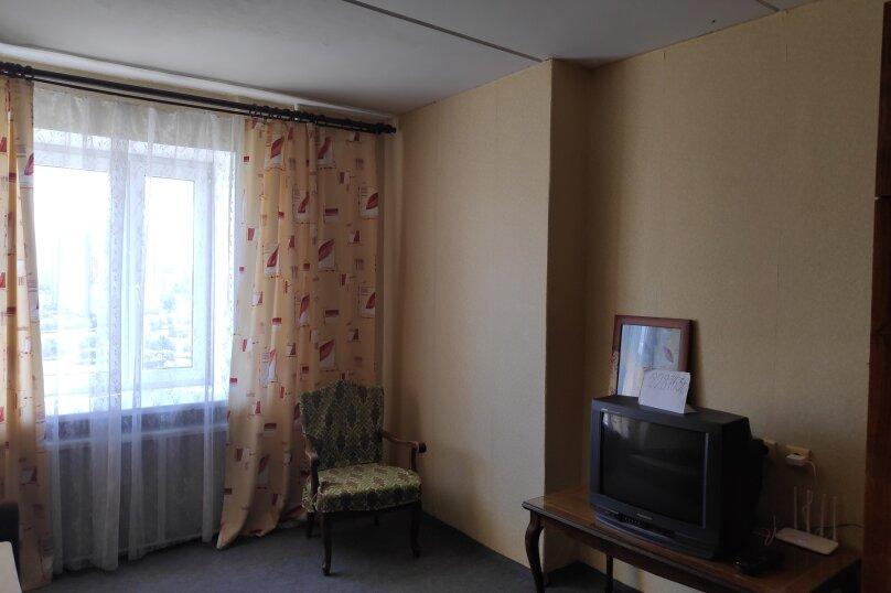 1-комн. квартира, 41 кв.м. на 4 человека, проспект Славы, 40к1, Санкт-Петербург - Фотография 3