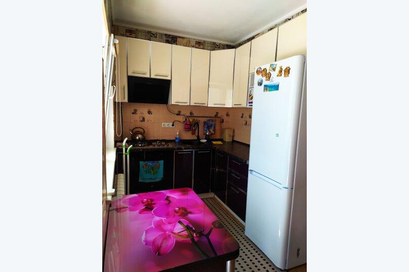 2-комн. квартира, 35 кв.м. на 4 человека, улица Дмитрия Ульянова, 54, Евпатория - Фотография 5