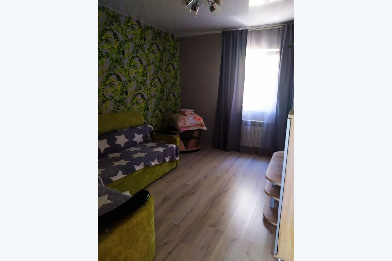 2-комн. квартира, 35 кв.м. на 4 человека, улица Дмитрия Ульянова, 54, Евпатория - Фотография 9