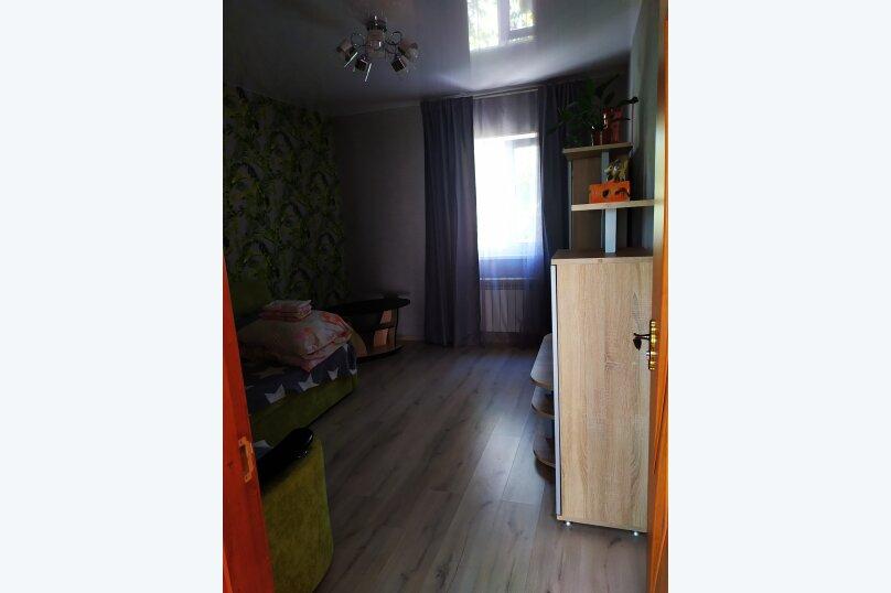 2-комн. квартира, 35 кв.м. на 4 человека, улица Дмитрия Ульянова, 54, Евпатория - Фотография 11