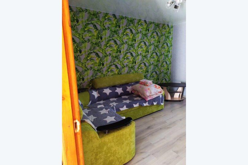 2-комн. квартира, 35 кв.м. на 4 человека, улица Дмитрия Ульянова, 54, Евпатория - Фотография 12