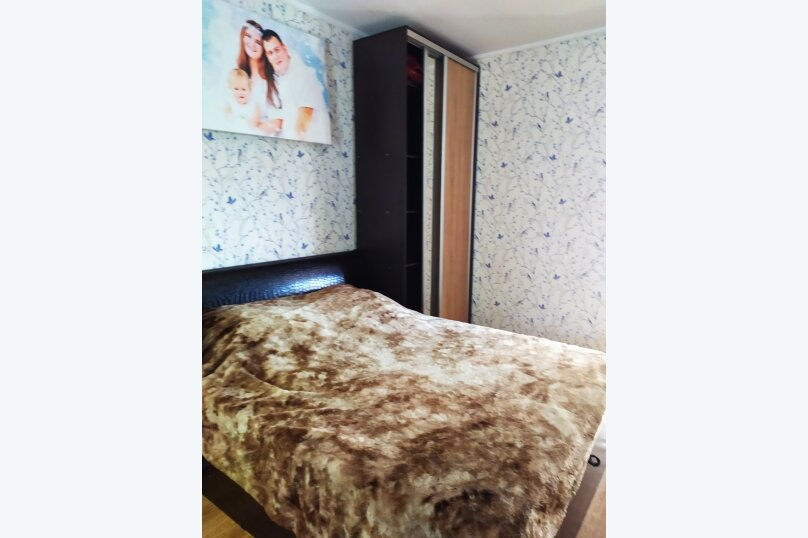 2-комн. квартира, 35 кв.м. на 4 человека, улица Дмитрия Ульянова, 54, Евпатория - Фотография 15
