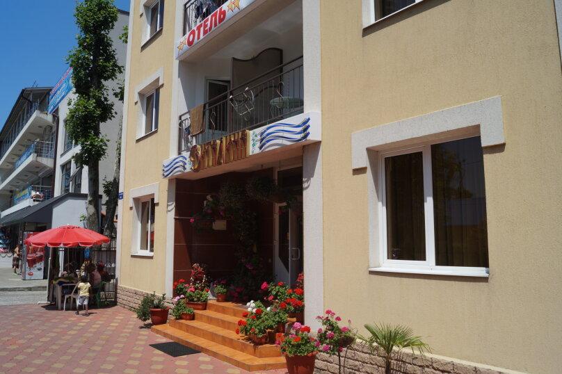 """Гостевой дом """"Виталина"""", улица Лазарева, 108 на 20 комнат - Фотография 11"""