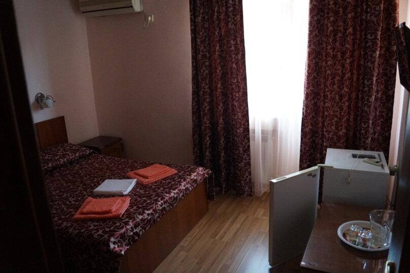 Стандартный двухместный номер, улица Лазарева, 108, Лазаревское - Фотография 1