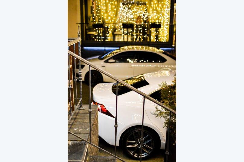 """Гостиница """"Экспресс Отель"""", Платановый бульвар, 19/3 на 23 номера - Фотография 9"""