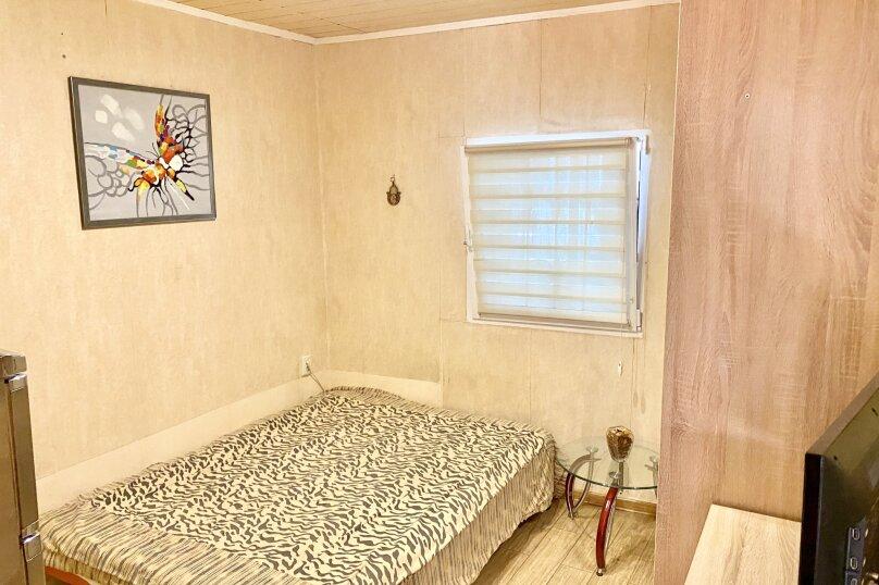 Отдельная комната, улица Дражинского, 27, Массандра, Ялта - Фотография 3