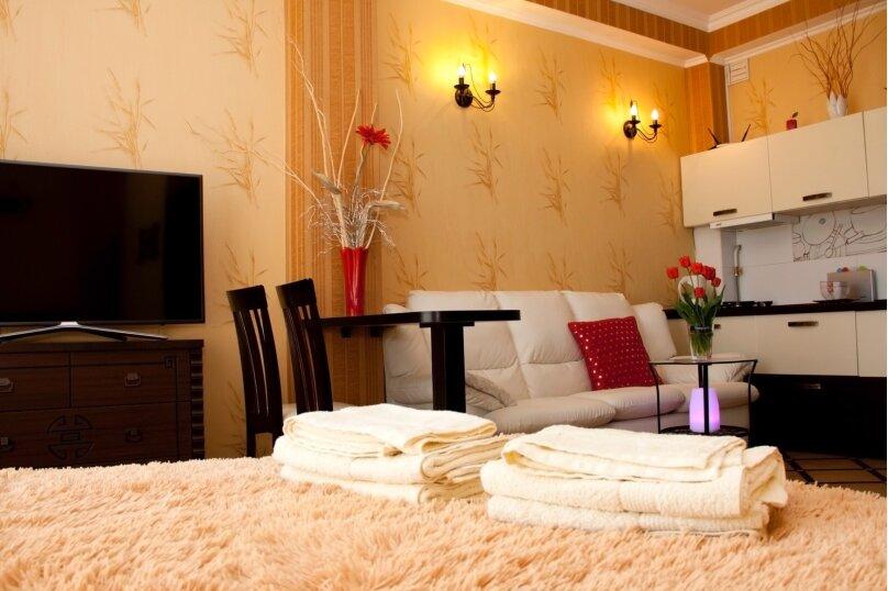 Отдельная комната, улица Дражинского, 27, Массандра, Ялта - Фотография 4