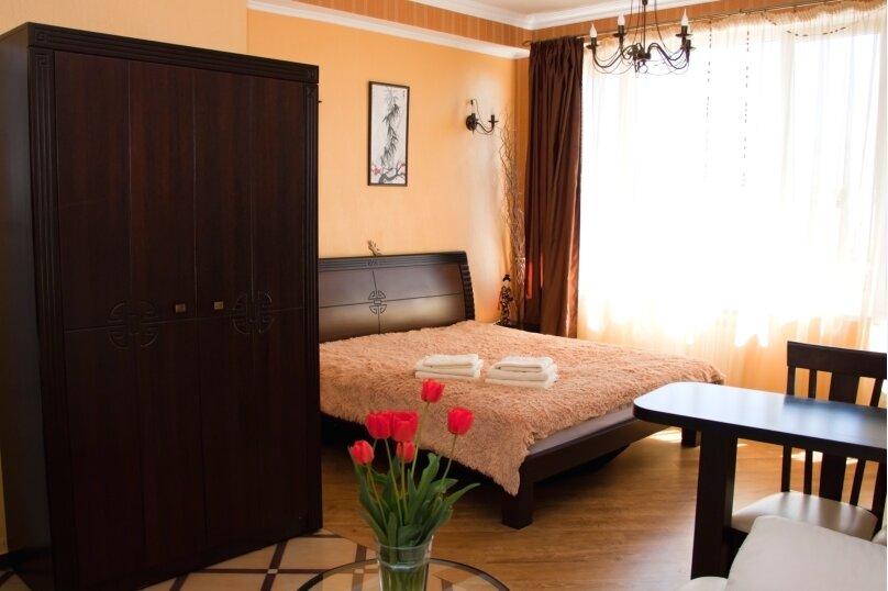 Отдельная комната, улица Дражинского, 27, Массандра, Ялта - Фотография 6