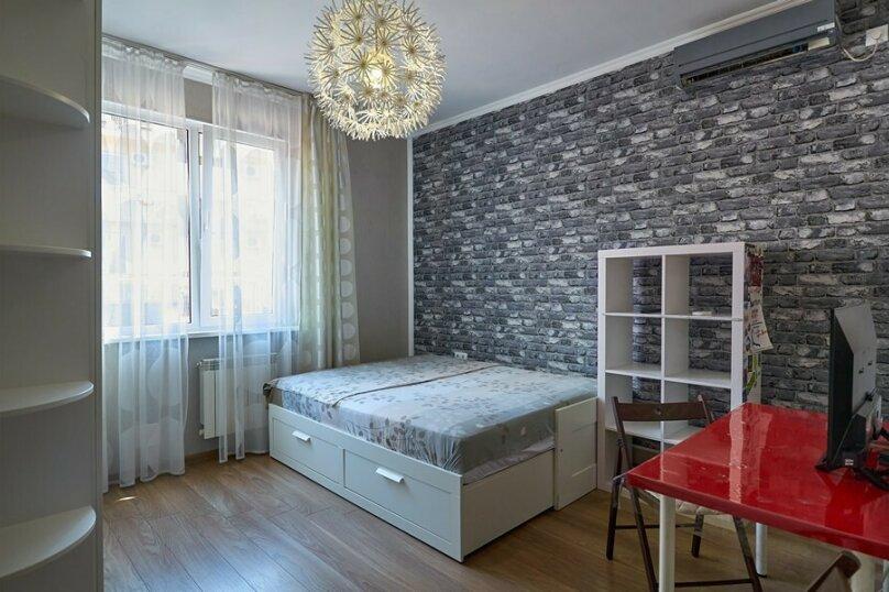 """Гостевой дом """"Адлердомик"""", улица Богдана Хмельницкого, 55-б на 6 комнат - Фотография 37"""