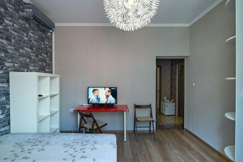 """Гостевой дом """"Адлердомик"""", улица Богдана Хмельницкого, 55-б на 6 комнат - Фотография 39"""