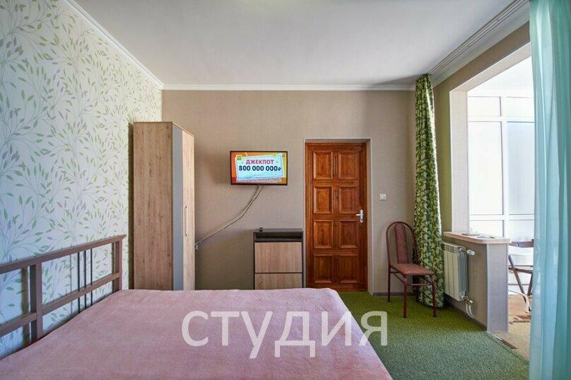 Студия, улица Богдана Хмельницкого, 55-б, Адлер - Фотография 1