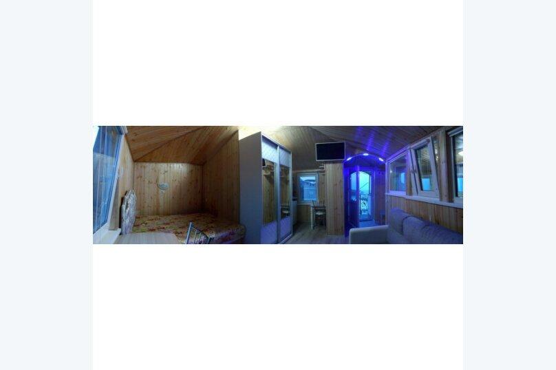"""Гостевой дом """"На Шулейкина 18Б"""", улица Шулейкина, 18 Б на 9 комнат - Фотография 110"""