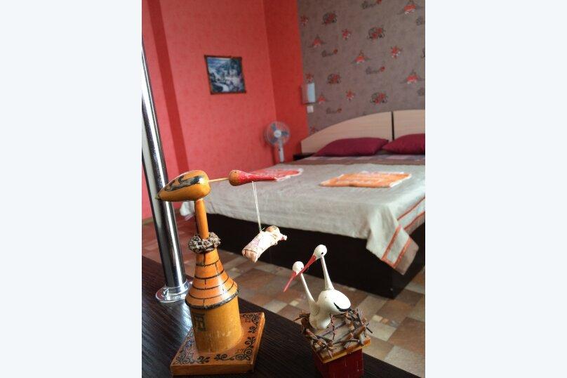 """Гостевой дом """"У Людмилы"""", Школьная улица, 3 на 15 комнат - Фотография 51"""