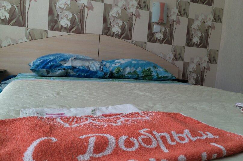 """Гостевой дом """"У Людмилы"""", Школьная улица, 3 на 15 комнат - Фотография 87"""