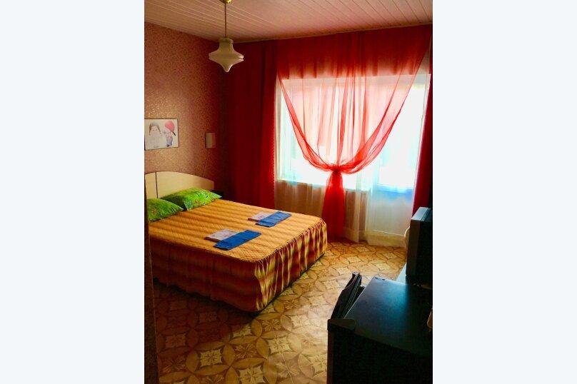 """Гостевой дом """"У Людмилы"""", Школьная улица, 3 на 15 комнат - Фотография 100"""