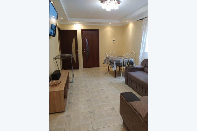 Дом, 80 кв.м. на 5 человек, 2 спальни, улица Ломоносова, 12, Судак - Фотография 29