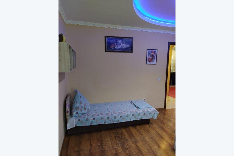 Дом, 80 кв.м. на 5 человек, 2 спальни, улица Ломоносова, 12, Судак - Фотография 31