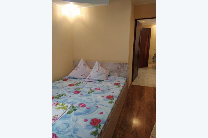 Дом, 80 кв.м. на 5 человек, 2 спальни, улица Ломоносова, 12, Судак - Фотография 33