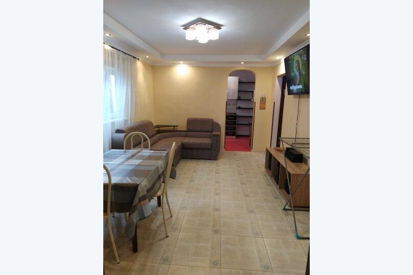 Дом, 80 кв.м. на 5 человек, 2 спальни, улица Ломоносова, 12, Судак - Фотография 34