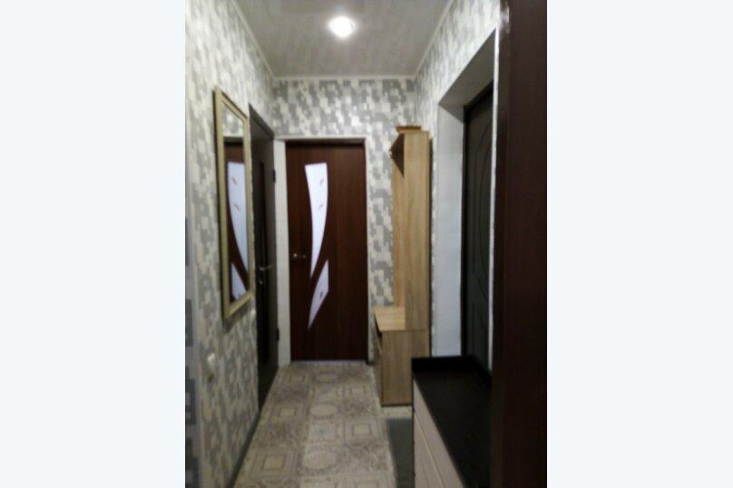 2-комн. квартира, 42 кв.м. на 5 человек, улица Голицына, 28, Новый Свет, Судак - Фотография 14