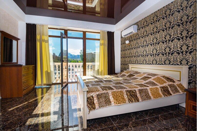 """Мини-отель """"Sudak-deluxe"""", Кипарисовая аллея, 4А на 19 номеров - Фотография 1"""