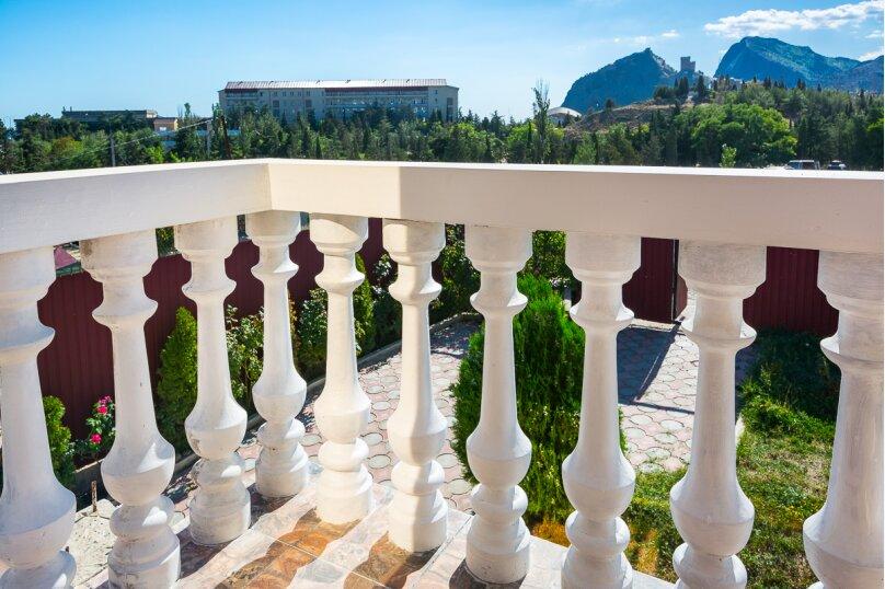 """Мини-отель """"Sudak-deluxe"""", Кипарисовая аллея, 4А на 19 номеров - Фотография 14"""